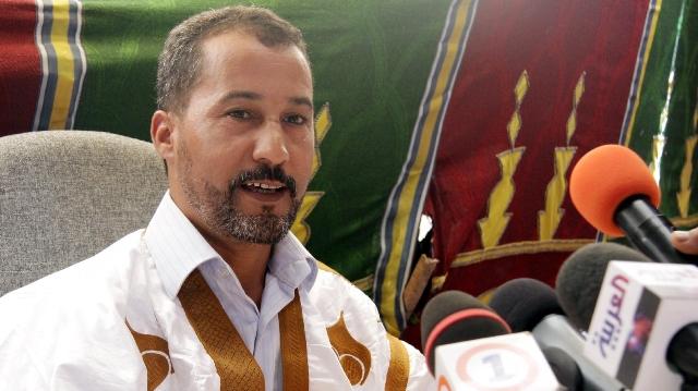 مركز حقوقي مغربي يتضامن مع المبعد الصحراوي مصطفى سلمة  في اليوم العالمي لحقوق الإنسان