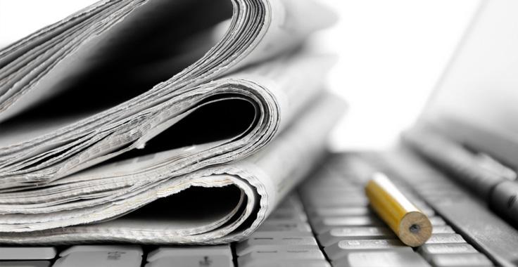 الدكتور كلكالي يُصدر أول كتاب عن الصحافة الإلكترونية بالجزائر