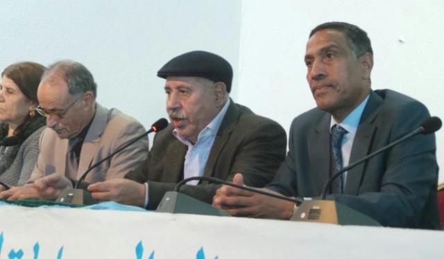 المركزيات النقابية المغربية تؤكد ضرورة التفاوض حول ملفها المطلبي في شموليته