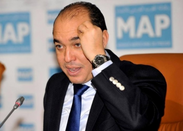 أوزين يعتزم تقديم الإستقالة إذا ثبتت مسؤولية الوزارة