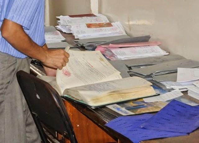 وزارة العدل الجزائرية تعتزم تسهيل استخراج الوثائق عبر الأنترنت