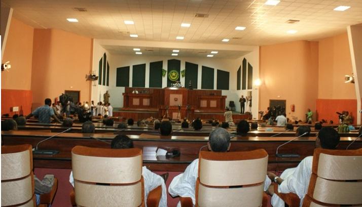 الحكومة تتأخر في عرض برنامجها على البرلمان الموريتاني