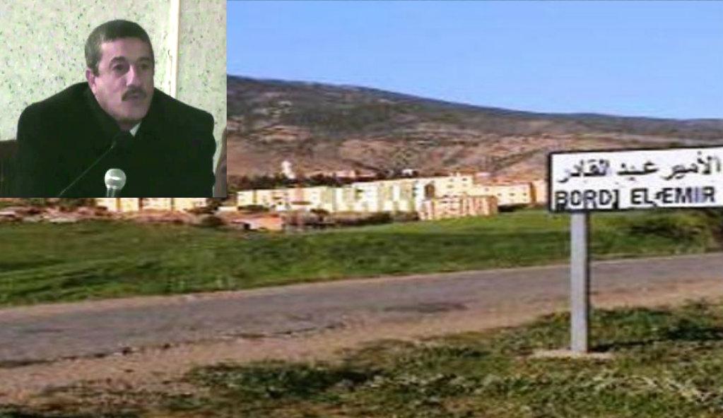 الجزائر.. مجهولون يغتالون رئيس بلدية بتيسمسيلت