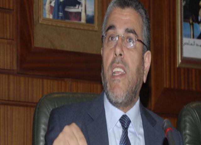 وزير العدل المغربي: الحق في الحياة لا يعني بالضرورة إلغاء عقوبة الإعدام