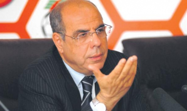 راوراوة يدافع عن المغرب في اجتماع لجنة الكاف