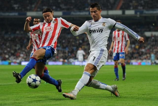 اصطدام بين الريال والأتلتيكو في ثمن كأس اسبانيا
