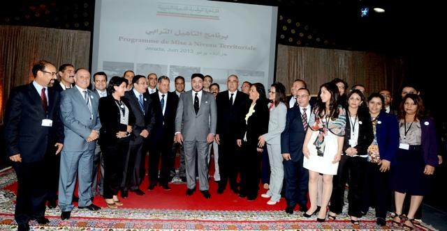 المغرب..استفادة 4 ملايين شخص من مشاريع المبادرة الوطنية للتنمية البشرية