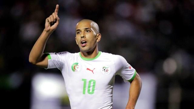 فيغولي: منتخب الجزائر سيلعب ثلاث مباريات نهائية