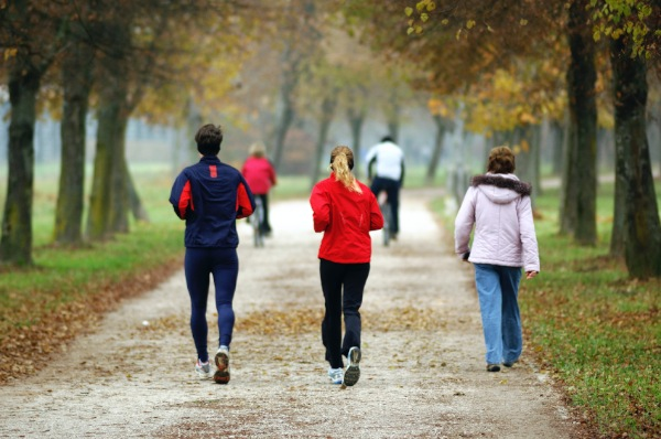 دراسة: الألمان يعيشون بشكل صحي أكثر