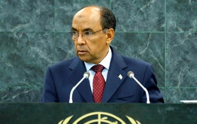 تغييرات تاريخية في سفارات موريتانيا والبعثات الديبلوماسية