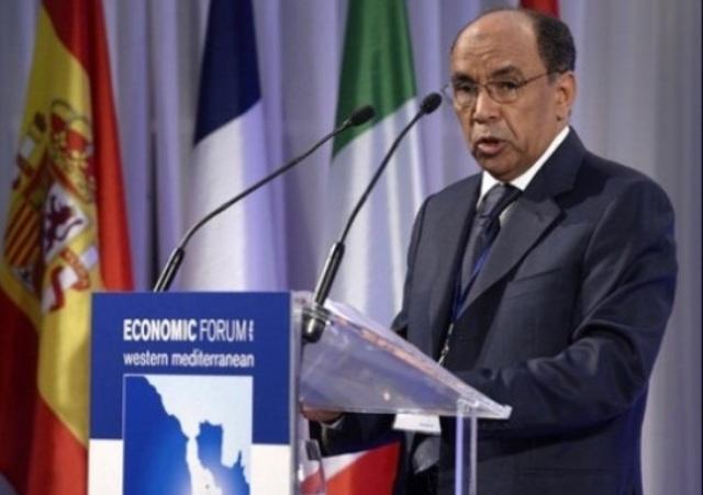 موريتانيا تجتمع بأعضاء مجلس الأمن الدائمين