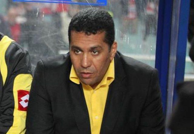 الطاوسي يعود لتدريب فريق المغرب الفاسي