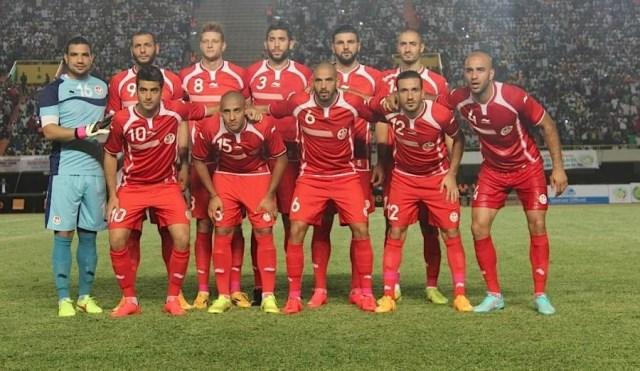 ثلاث مباريات لنسور قرطاج قبل كأس افريقيا