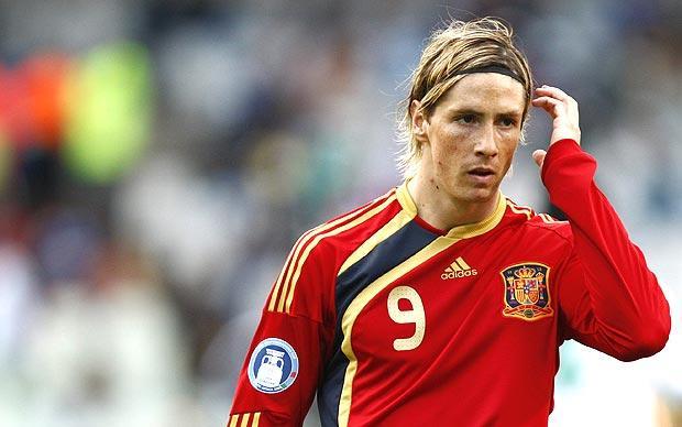 توريس يقترب من العودة لأتلتيكو مدريد الاسباني