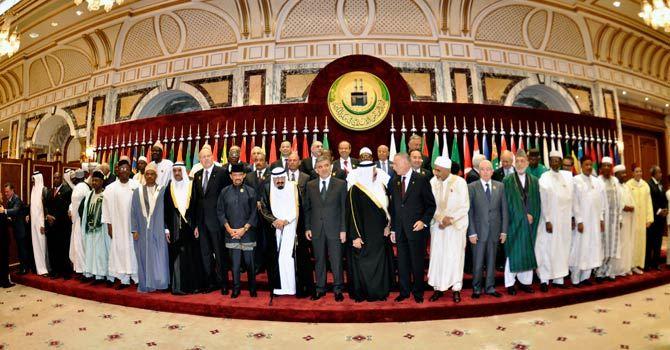 اختتام فعاليات الدورة العاشرة للمؤتمر الإسلامي لوزراء الإعلام