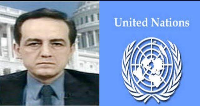 الأمم المتحدة.. حائط مبكى العرب من جديد!