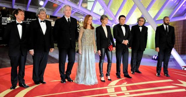 مهرجان مراكش للفيلم الدولي يحتفي بالسينما اليابانية