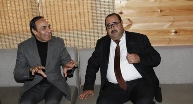 لشكر ينصب المالكي مديرا للنشر ..ويصف خلافه مع خيرات ب