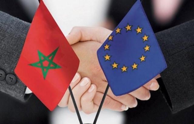 المغرب يتدارس مع الاتحاد الأوربي كيفية تسهيل منح التأشيرات للمغاربة