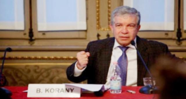 «حياة بومدين» والإضرار بقضايا العرب