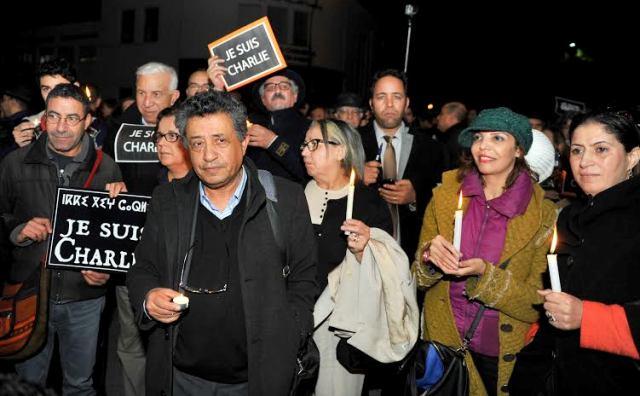 الحكومة المغربية ستمنع كل الرسوم المسيئة لله والرسول