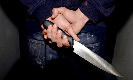 إيقاف شخص ملثم اقتحم إحدى ثانويات الدار البيضاء شاهرا سيفه