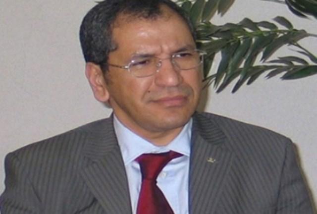 أخبار عن إعفاء جمال سرحان أشهر قضاة التحقيق في المغرب