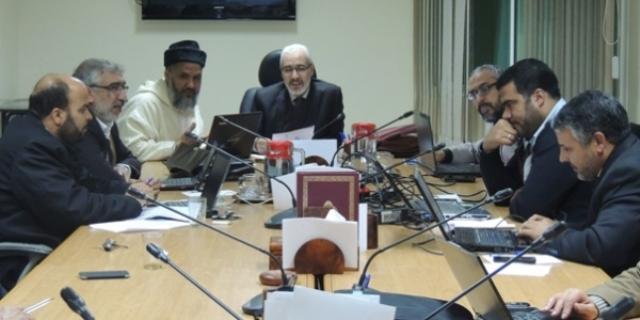 علي بن حاج يدعو إلى إشراك النظام الجزائري في التغيير