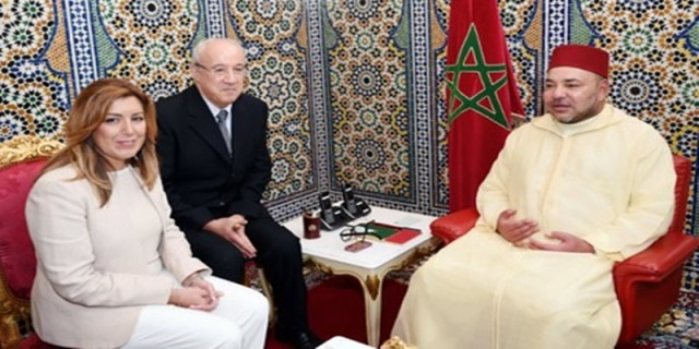 """رئيسة جهة الأندلس: المغرب """"الحليف الأكثر أهمية بالنسبة لإسبانيا وأوروبا"""" لضمان الأمن بالمنطقة"""