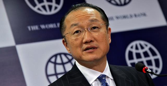 البنك الدولي يؤكد على