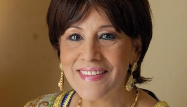 العاهل المغربي يبعث ببرقية تعزية إلى أسرة الممثلة زينب السمايكي
