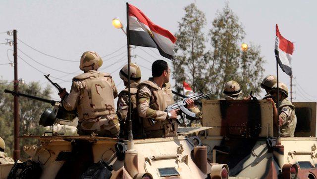 المغرب يدين الهجمات الإرهابية في شمال سيناء