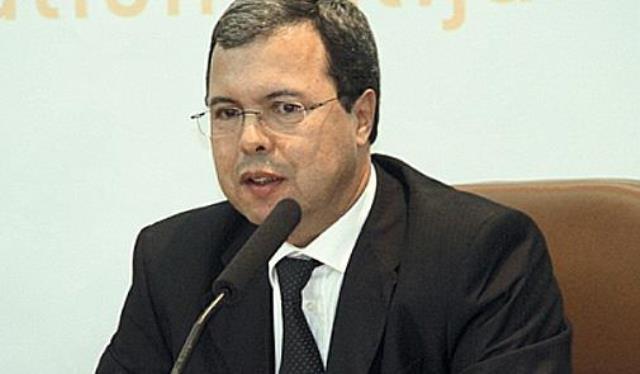 العاهل المغربي يستقبل المدير العام الجديد لصندوق الإيداع والتدبير