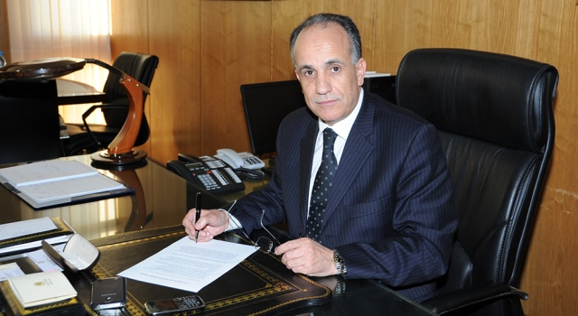 محمد عبو: خفض سعر الدرهم أمام تراجع الأورو