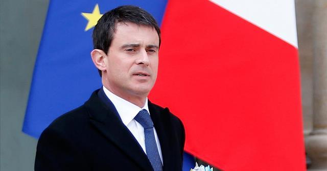 الوزير الأول الفرنسي