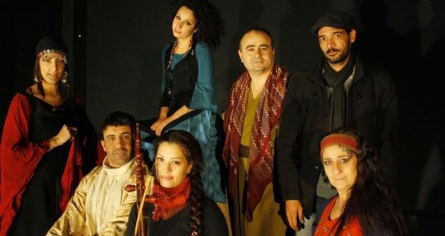 مهرجان المسرح العربي بالرباط يمنح جائزته لمسرحية من فلسطين
