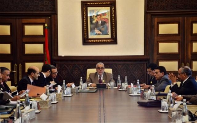رئيس الحكومة المغربية يترأس الاجتماع الأول للجنة مكافحة الفساد