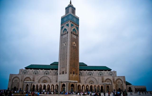 النيجر ترغب في استلهام تجربة الإسلام المعتدل في المغرب