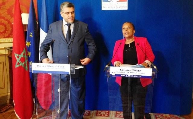 المغرب وفرنسا يتفقان على تعديل اتفاقية