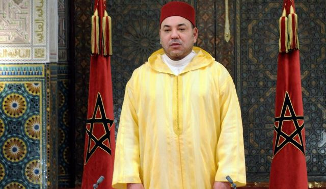 الملك يؤكد حرص المغرب على تعزيز شراكاته ''الأمنية'' للتصدي للإرهاب