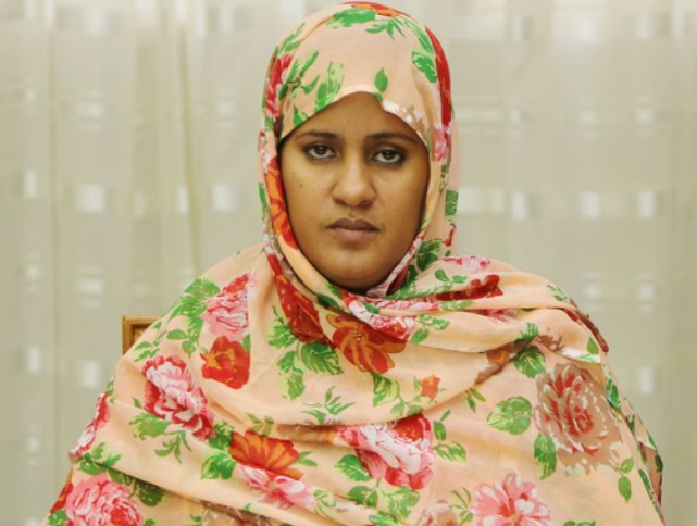 تعيين وزيرة موريتانية للخارجية في تعديل وزاري جزئي