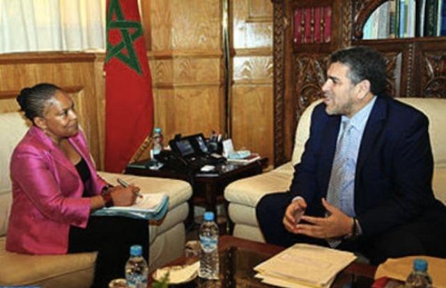 استئناف التعاون القضائي قريبا بين المغرب وفرنسا يمهد لعودة الدفء إلى العلاقات بين البلدين