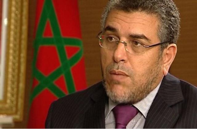 وزير العدل المغربي يوقف قاضي المحكمة الابتدائية بمدينة العيون مؤقتا