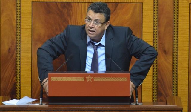 عبد اللطيف وهبي يطالب بضرورة تحديد ولاية أمناء ورؤساء الأحزاب المغربية