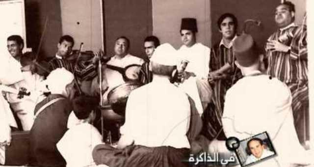 الموت يغيب شيخ الملحون المغربي الحاج محمد بوزوبع بعد صراع طويل مع المرض