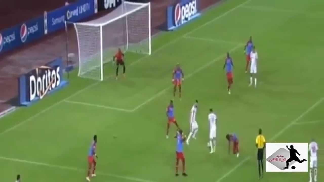 تونس والكونغو الديمقراطية 1-0