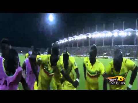الكاميرون و مالي : 1 - 1