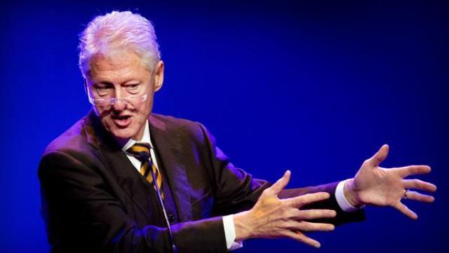 جدل بشأن وثائقي عن بيل كلينتون