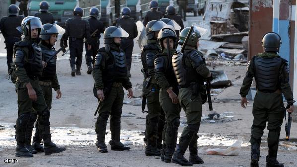 صدامات جديدة في غرداية الجزائرية