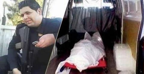 ذبح عون أمن في الفحص...وقطع إصبع اليدّ اليمنى للشهيد والتنكيل بالجثّة